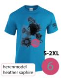 De Straatfeesten limited edition T-shirt - unisex_5