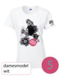 De Straatfeesten limited edition T-shirt - dames_5